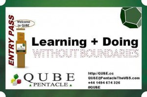 QUBE EntryPassLearning+Doingsml